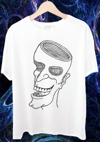 A happy Trip psy Trippy Psychedelic tshirts