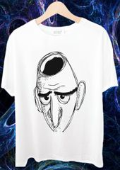 Hollow Mind psy Trippy Psychedelic tshirts