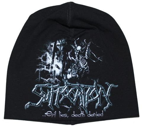SUFFOCATION Beanie Use