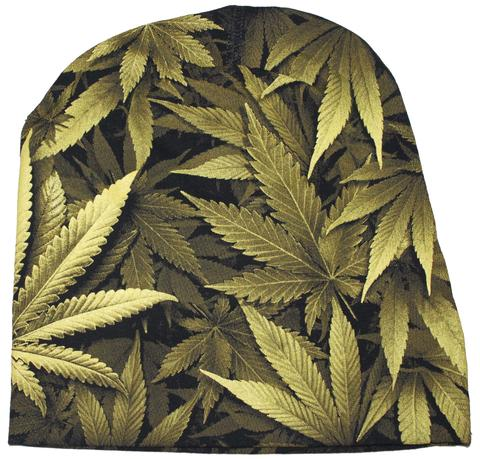 Ready Weed   Beanie Cap