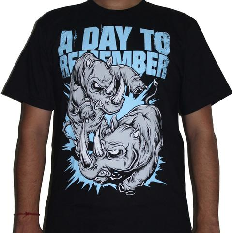 A Day to remember Premium Tshirt