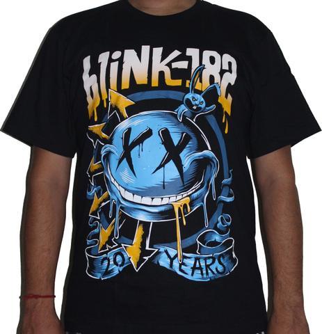 Blink 182 Premium Tshirt