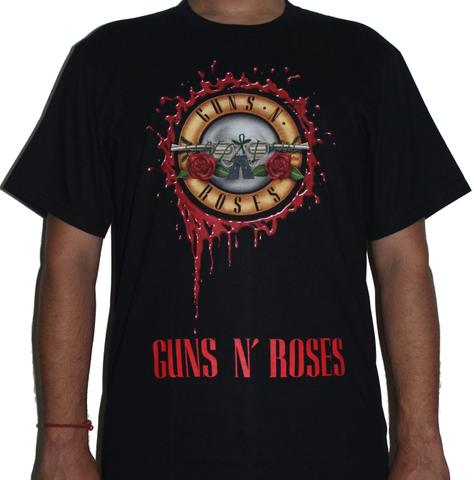 Guns n Roses Premium Tshirt