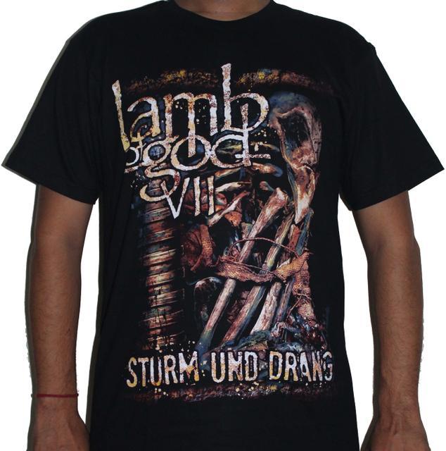 Lamb of God Premium Tshirt
