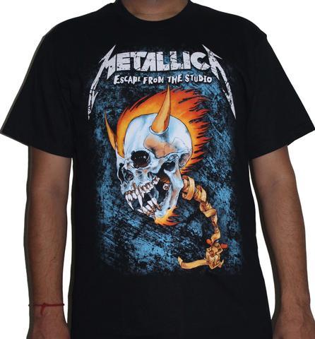 Metallica Premium Tshirt