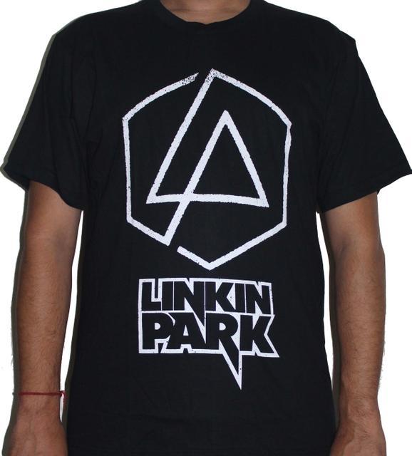 Linkin Park Premium Tshirt