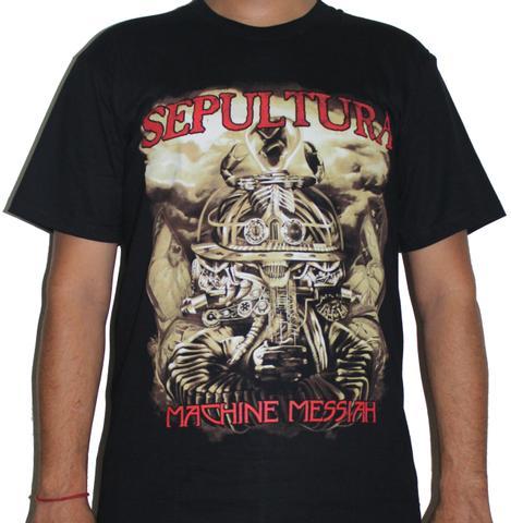 Sepultura Premium Tshirt