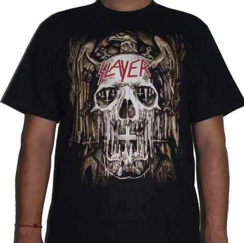 Slayer Premium Tshirt