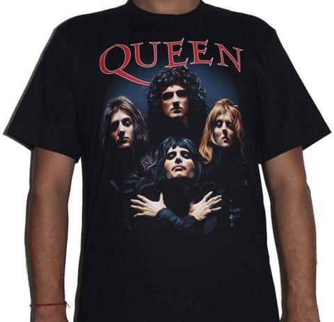 Queen Premium Tshirt