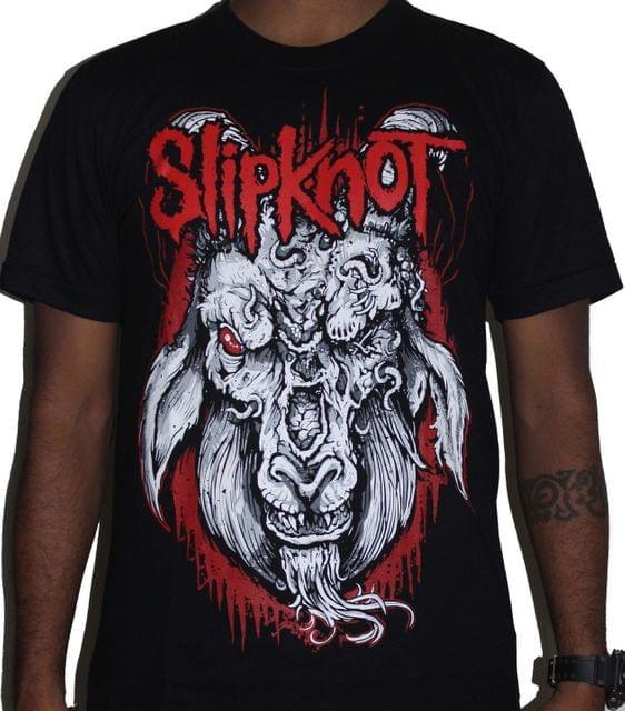 Slipknot Premium Tshirt