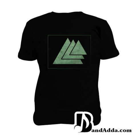 EDM Man Music T-shirt