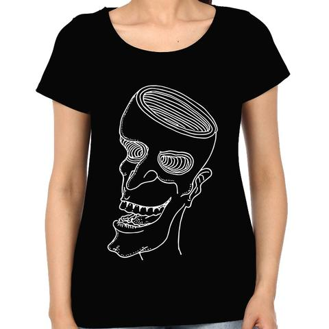 A happy Trip psy Trippy Psychedelic  Woman Music t-shirt