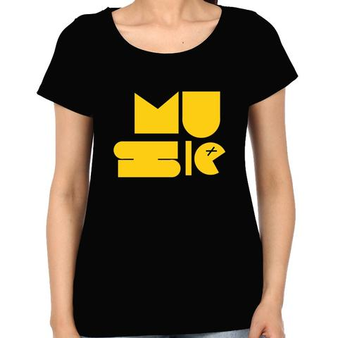 Musicz Woman Music t-shirt