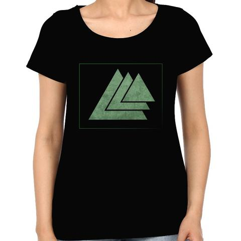 EDM Woman Music t-shirt