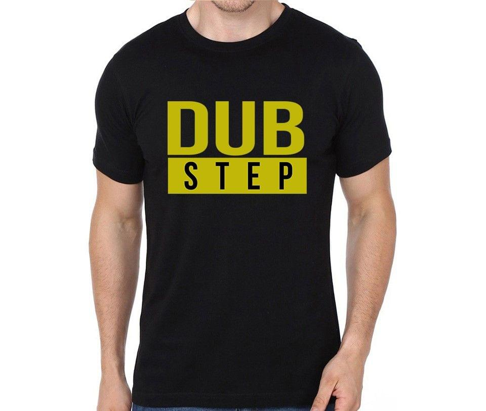 Dubstep T-shirt for Man, Woman , Kids - 6ERGKCRN58XG
