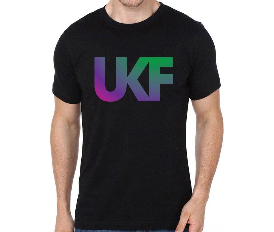 UKF T-shirt for Man, Woman , Kids - 82776QD7H7YP