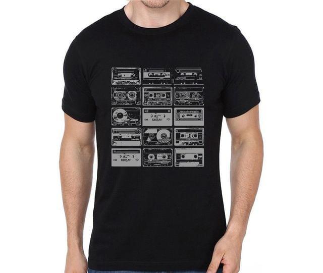 Retro Music  T-shirt for Man, Woman , Kids - 8GU8PSURWHL7LMZ