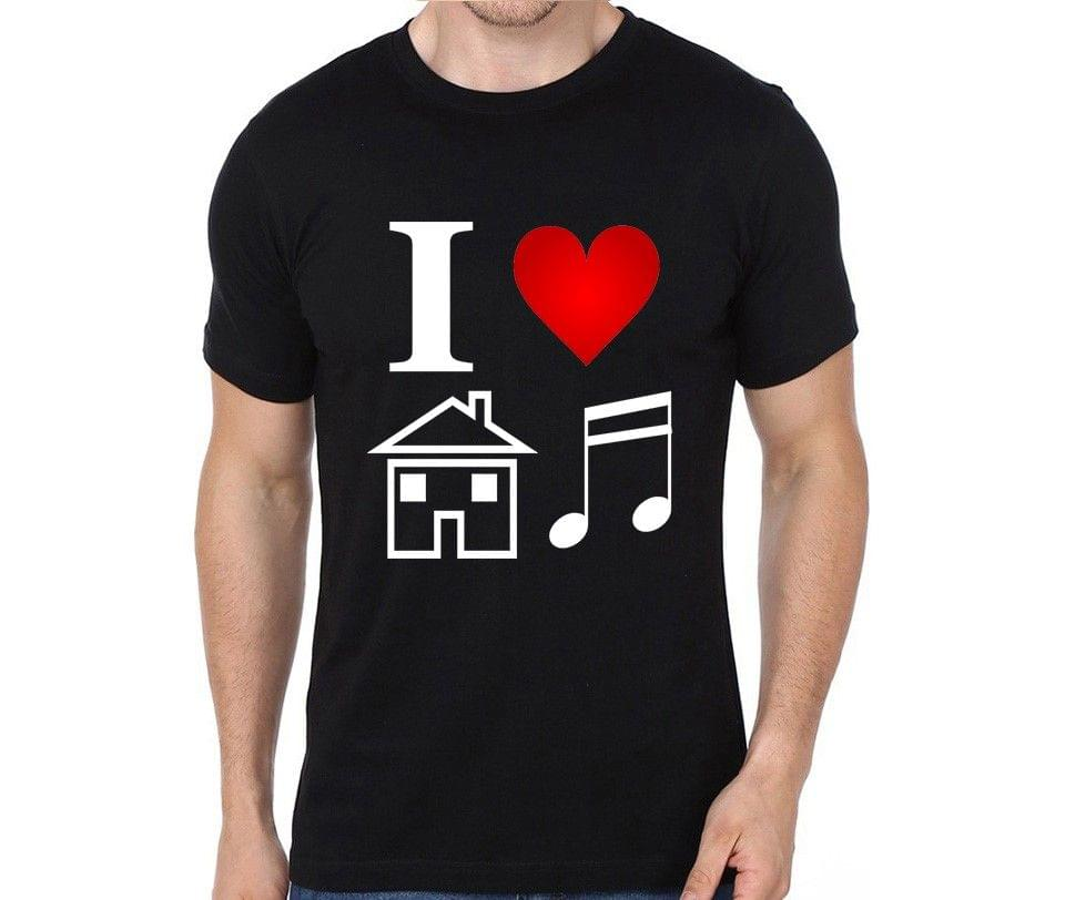 Love for House Music T-shirt for Man, Woman , Kids - A2E8K2XMA2GM