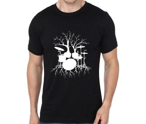 Drummer Dreams in Roots  T-shirt for Man, Woman , Kids - ALTE594EQ3JW4K7