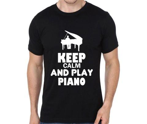 Play Piano T-shirt for Man, Woman , Kids - BJADB7ML3ETW