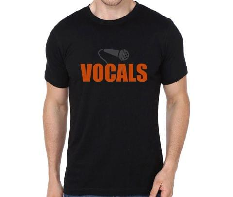 Vocalist  T-shirt for Man, Woman , Kids - C41V36DR147Q