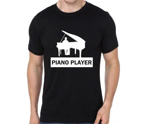 Piano Player T-shirt for Man, Woman , Kids - CBFKXRZMTQSU