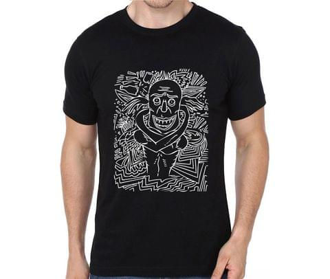Deaf and Dead when High  psy Trippy Psychedelic  T-shirt for Man, Woman , Kids - JUQ7CSK2R51V