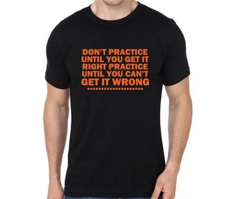 Band Practice make it Extraordinary T-shirt for Man, Woman , Kids - L1RTS4871XEJ