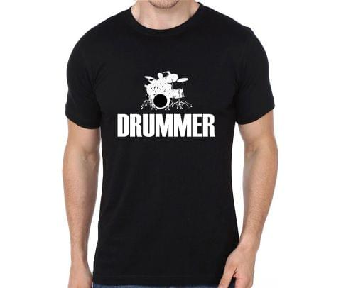 Drummer T-shirt for Man, Woman , Kids - MM6XU6RD13AT