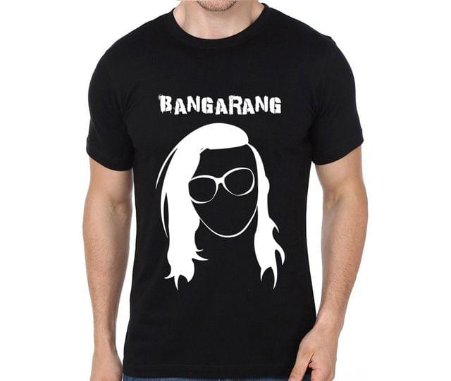Bangrang T-shirt for Man, Woman , Kids - ND98G7K2K1BU