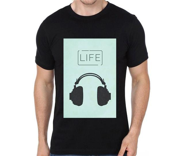 My world My Headphones T-shirt for Man, Woman , Kids - VUABUJ6Z817L