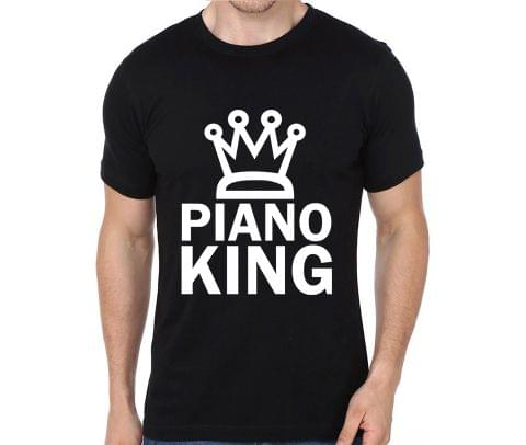 Piano King T-shirt for Man, Woman , Kids - ZNJJWVQ4GRDC