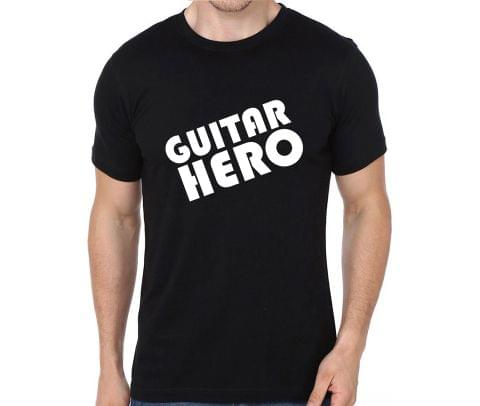 Guitar Her T-shirt for Man, Woman , Kids - REGEQ5BBZAL9