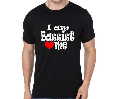 Love the Bassist T-shirt for Man, Woman , Kids