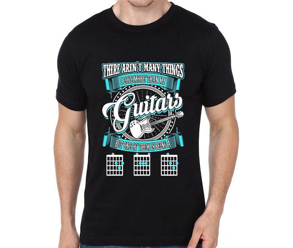Guitar DAD New Design T-shirt for Man, Woman , Kids - RU6XTHNUJ9NU