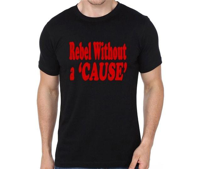 Rebel without Cause T-shirt for Man, Woman , Kids - CSGF6RT23S6K