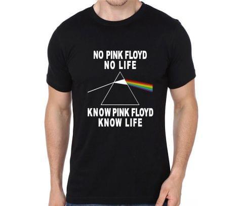 No Pink Floyd No Life New Design T-shirt for Man, Woman , Kids - DDNBQT3NY58T