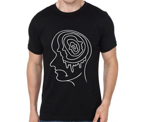 Overthinking Sadness T-shirt for Man, Woman , Kids - EMRGFL5GBJUK