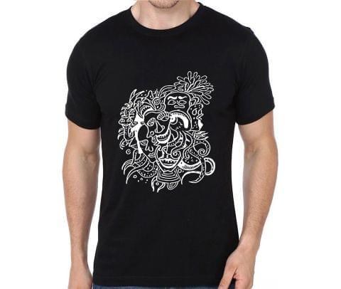 Mood Swings T-shirt for Man, Woman , Kids - H41RA1P3UJTV