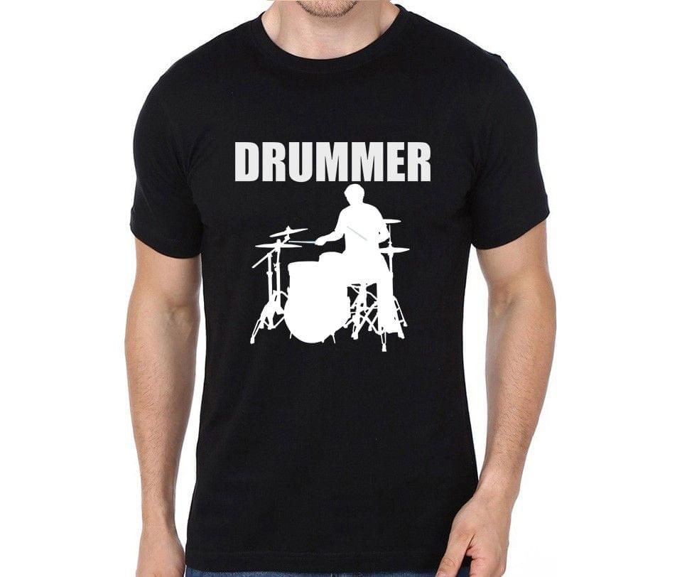 Drummer T-shirt for Man, Woman , Kids - J7WSJU1LNX9N