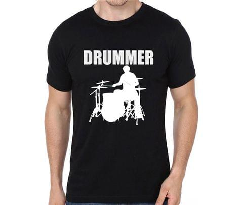 Drummer T-shirt for Man, Woman , Kids - J7WSJU1LNX9N
