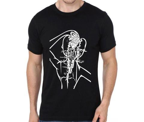 Killing the thoughts rock metal band music tshirts for Men Women Kids - 2LYENFSQXP76E3ZU