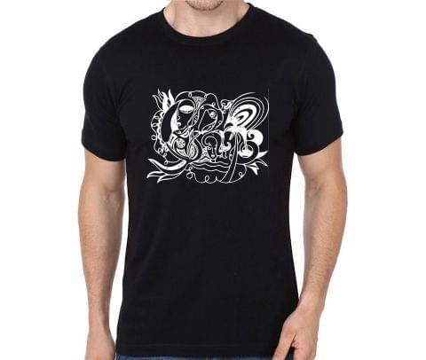 Beauty is hidden rock metal band music tshirts for Men Women Kids - DKTTCMZ3P79UC6P8
