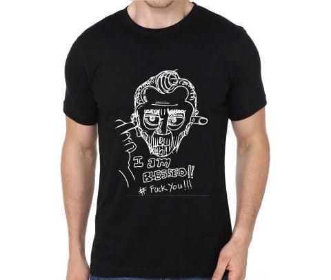 I am Blessed Really rock metal band music tshirts for Men Women Kids - RQDYVAMQDYTYQ7HY