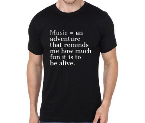 Music Definition rock metal band music tshirts for Men Women Kids