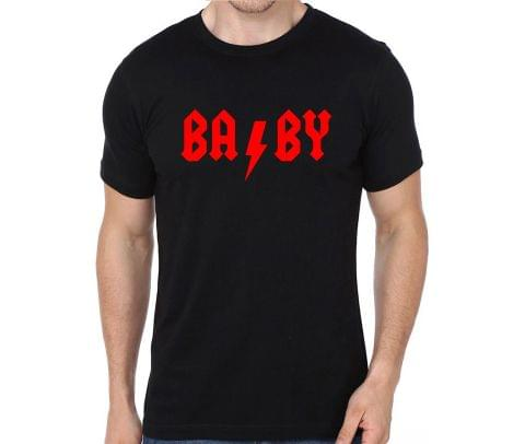 ACDC BABY rock metal band music tshirts for Men Women Kids - 7C65NE436T5PLJSX