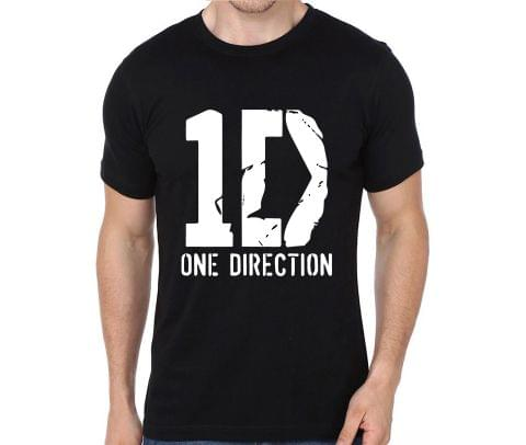 One Direction rock metal band music tshirts for Men Women Kids - ULNTLFT5MSXDLWUU