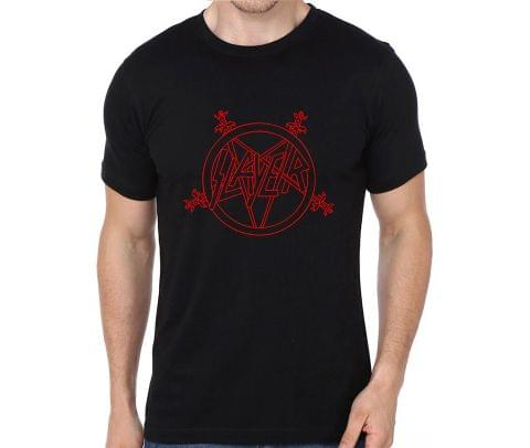 Slayer rock metal band music tshirts for Men Women Kids - 4A9VY8462CWF4PJC
