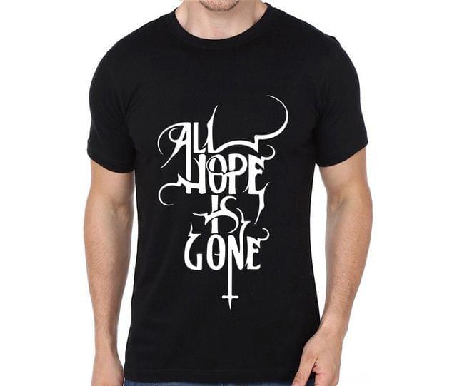 Slipknot - All Hope is Gone rock metal band music tshirts for Men Women Kids - KJWBKR3F77UHRQQP