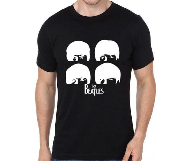 The Beatles Art rock metal band music tshirts for Men Women Kids - ELJLX96U2KS8MFCS